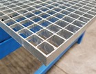 steel gratings producer